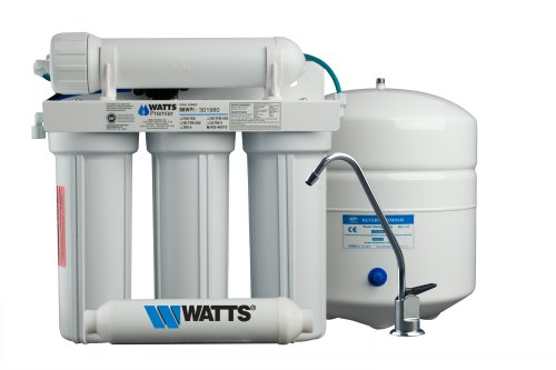 Watts 500032 5-Stage RO