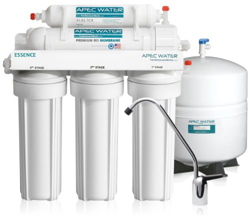 APEC RO Water Filter (ROES-50)