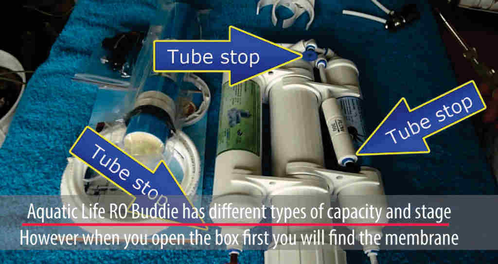What Media Says On Aquatic Life RO Buddie Review