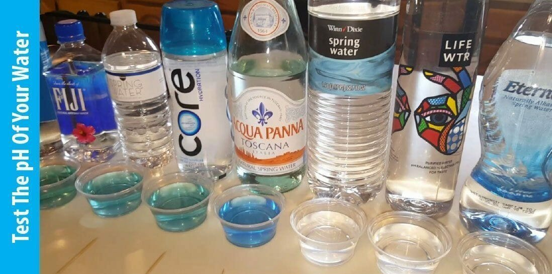 Test The pH Of Your Water