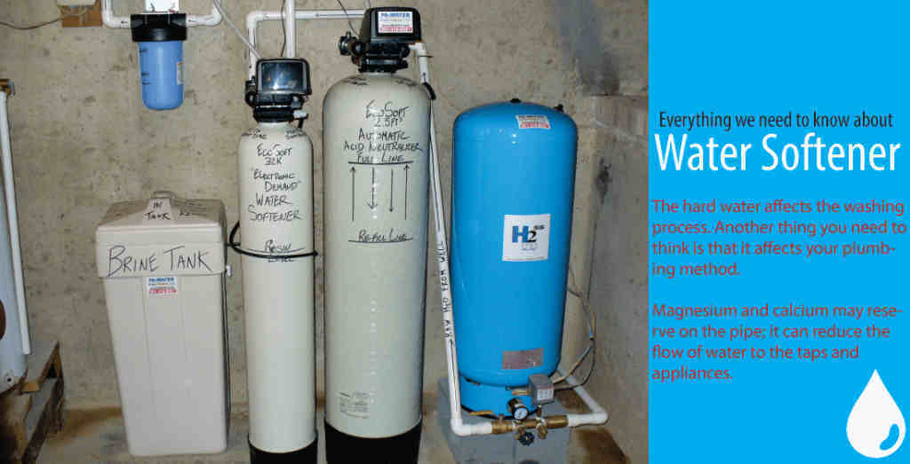 Why is water softening useful