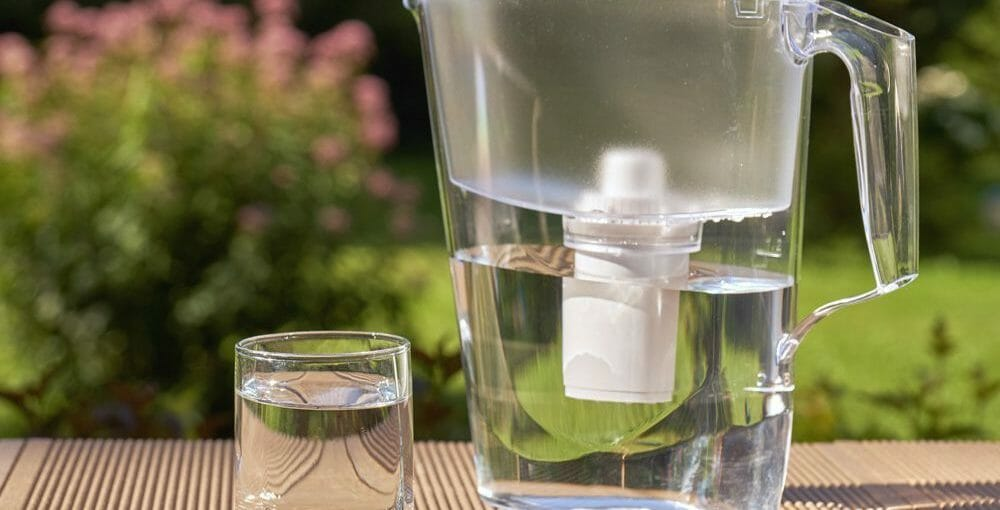 PUR Classic Water Pitcher Filter Review