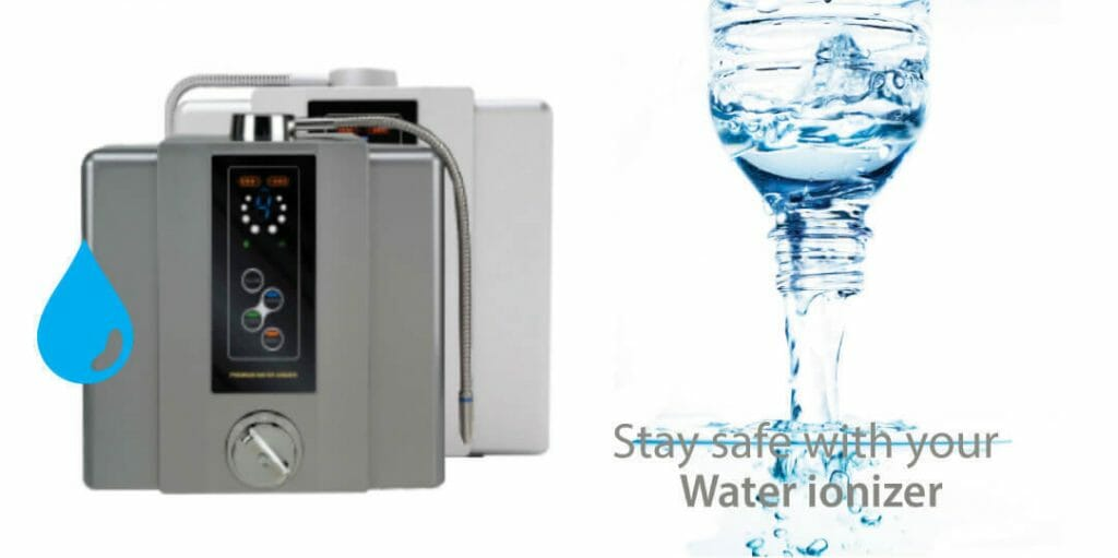 Frequently Asked Questions (FAQs) On Water Ionizer