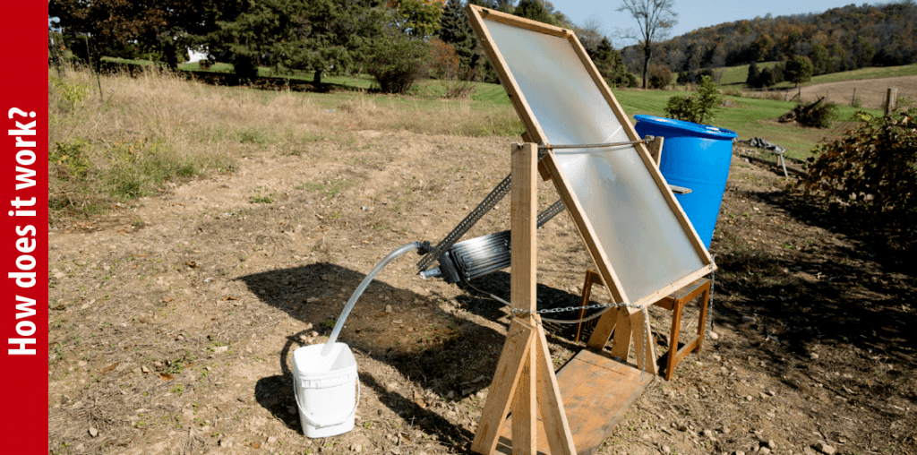 How Does Solar Water Purifier Work