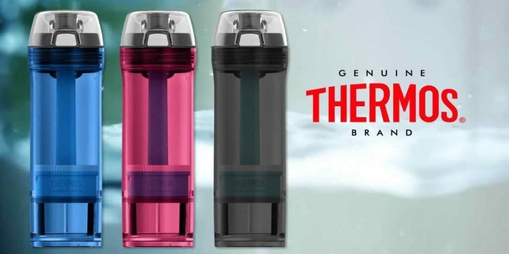 How Effective The Thermos Tritan Hydration Bottle Is?