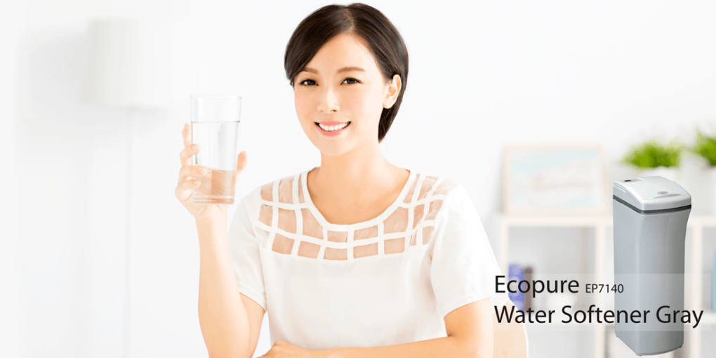 Ecopure Water Softener Reviews