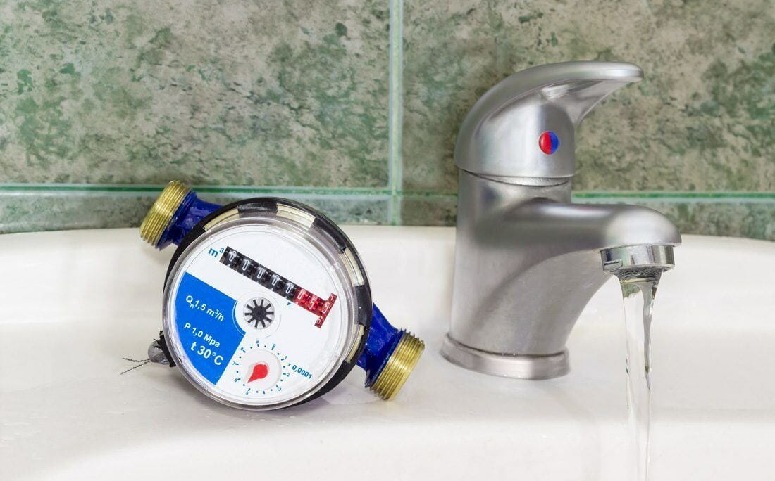 Estimating Your Daily Water Consumption