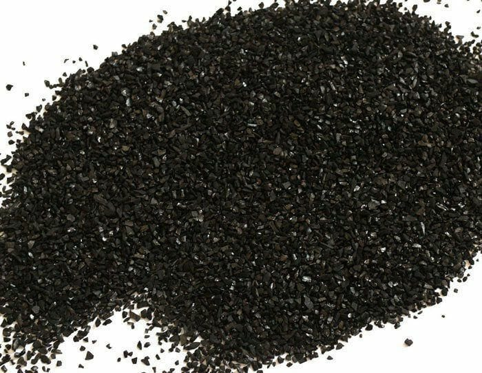 Activated Carbon & How Brita Filters Work