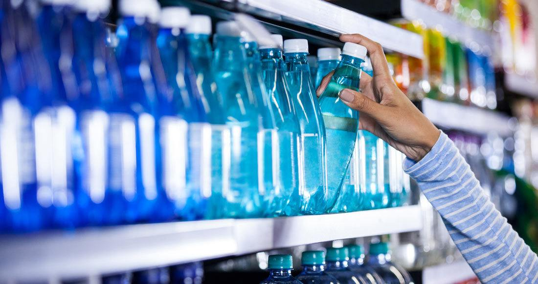 Brita Filters Vs. Bottled Water: Which Is Better