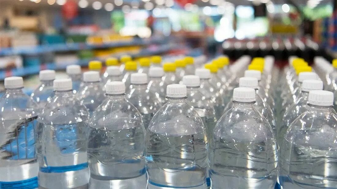 Does Bottled Water Go Bad