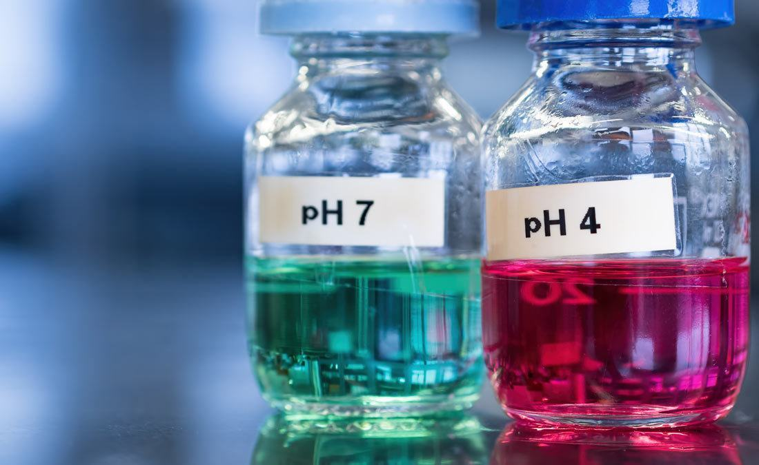 Ensure You Have the Perfect pH Buffers
