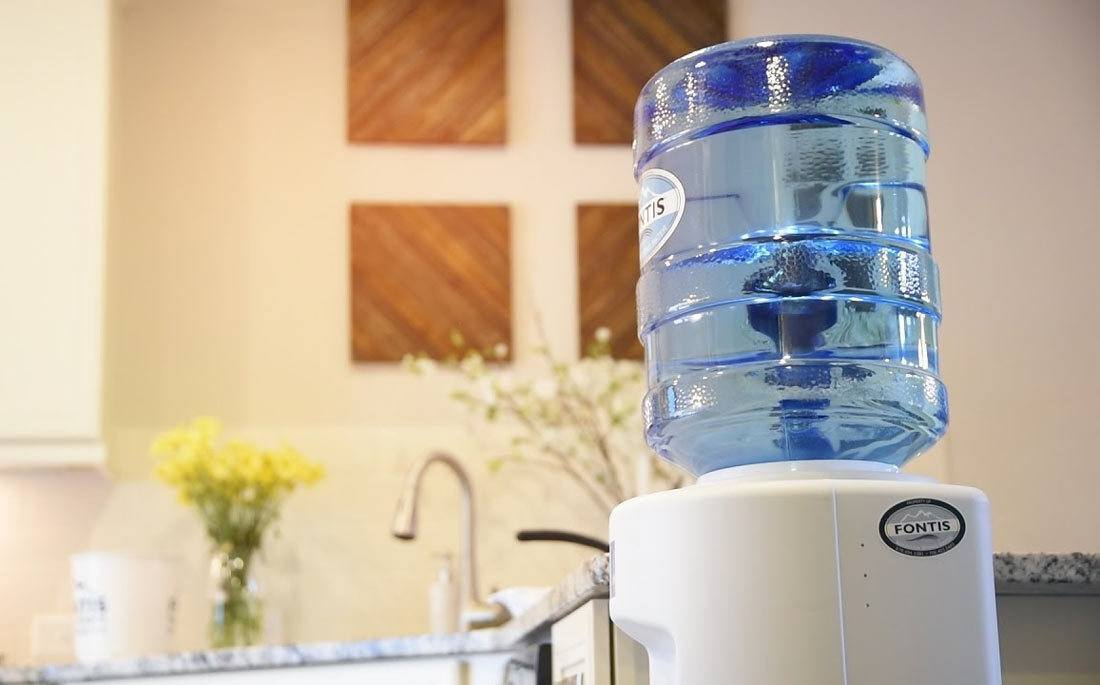 How Often Should I Sanitize A Water Dispense