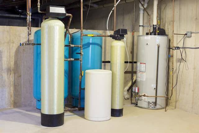 How To Properly Size a Water Softener