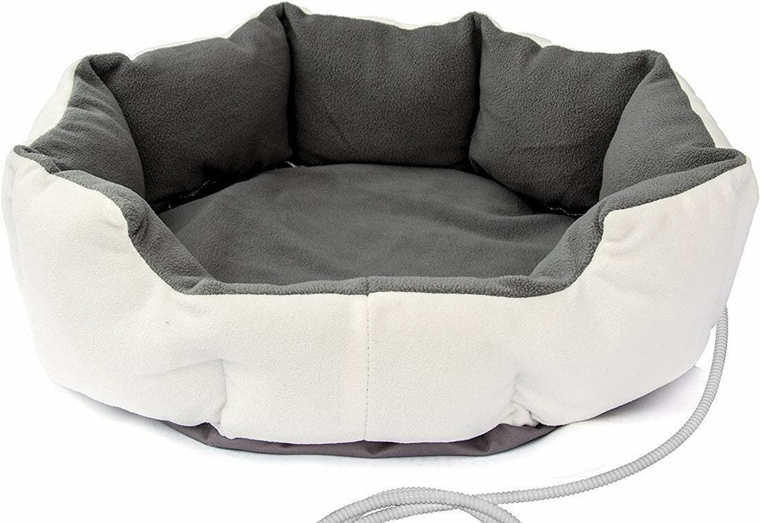 Install a Heated Bed