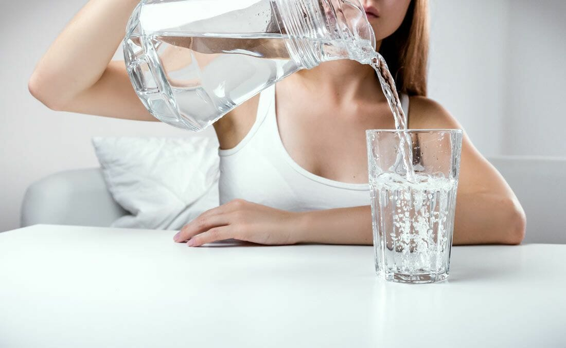 Is Demineralized Water Safe for Drinking Water?