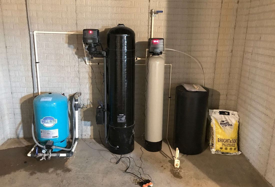 What You Should Note Before Troubleshooting Your Water Softener