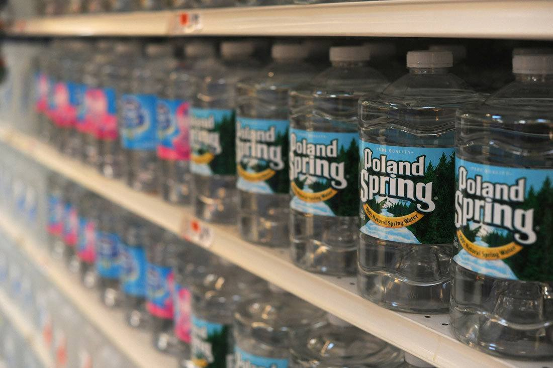 What Exactly is Spring Water?
