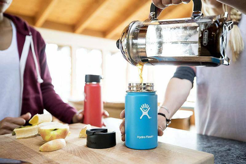 Why You Should Use a Vacuum Insulated Water Bottle