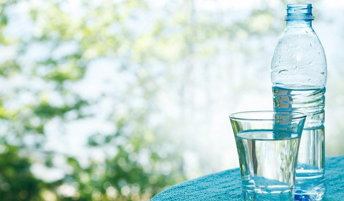 Why Should You Drink Spring Water?