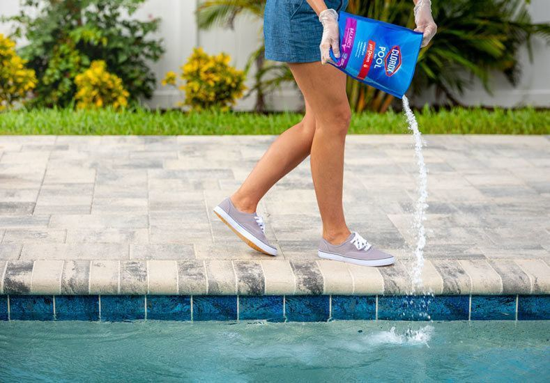 Add Muriatic Acid for a Quick Adjustment in Your Pool