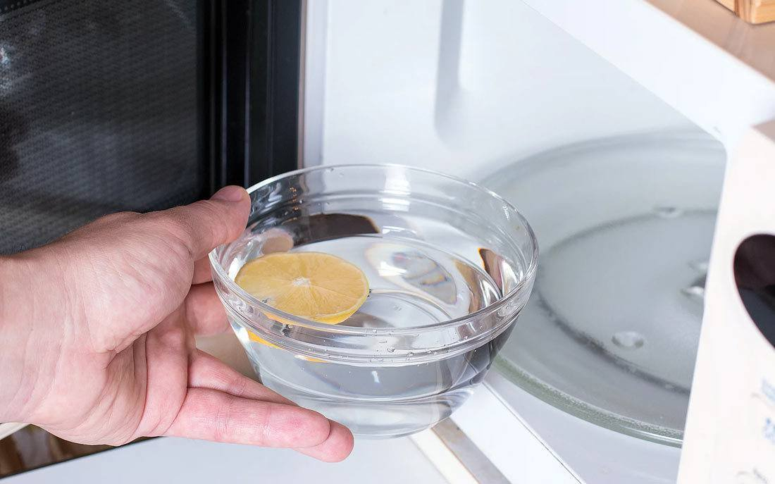 How to Safely Boil Water In the Microwave