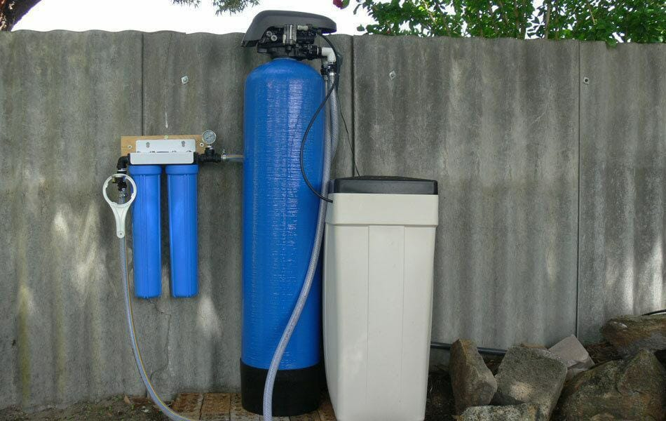 What is Salt-Based and Salt-Free Water Softener?