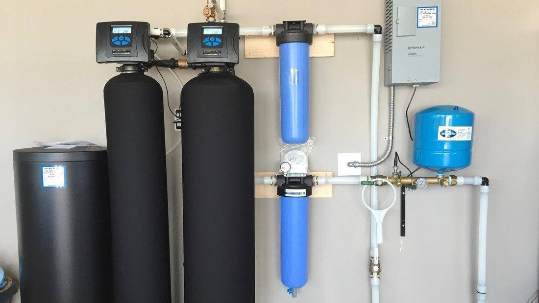 Which Water Softeners are Recommended?