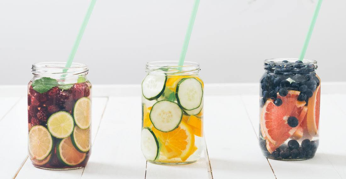 How do you know which water infuser type is best for you?