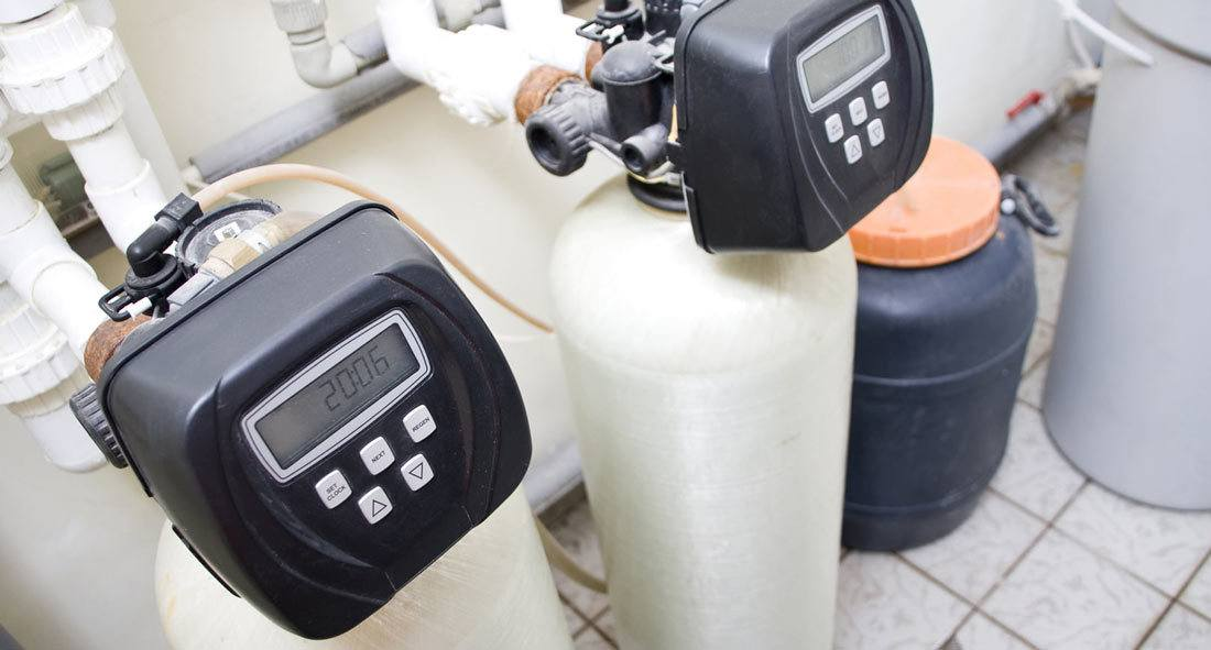 GE Water Softener Bypass Valve why you need one