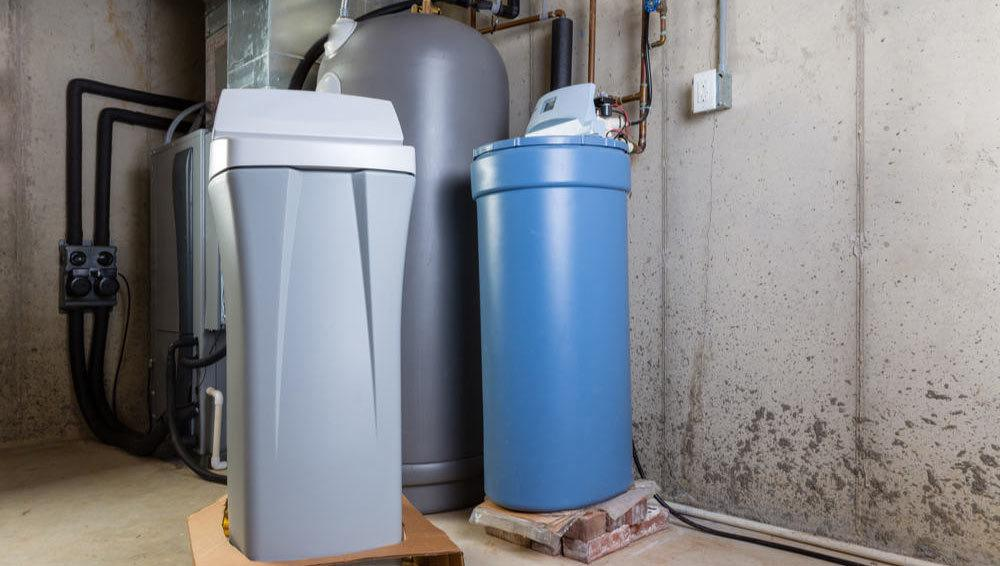 How Do You Install A Water Softener?