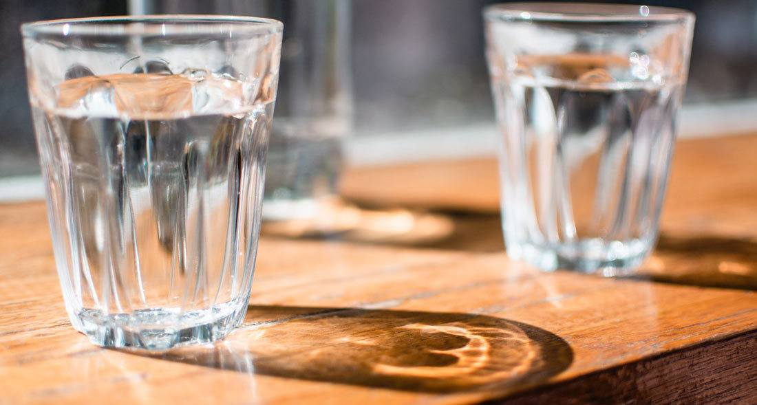 How to treat water for good quality