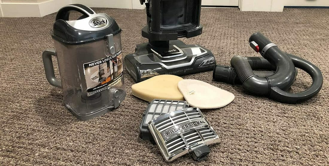 How to Clean Your Vacuum Filter